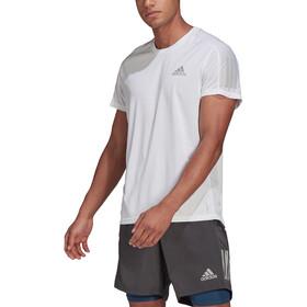 adidas OWN The Run SS Tee Men white